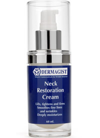 Dermagist Neck-Restoration-Cream Review