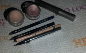 Lorac Pro Champagne Eye Tutorial Other Products