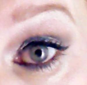 Kat Von D Chrysalis Final Eye Look