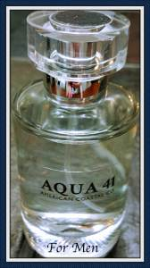 Aqua 41 for Him by American Coastal Co.