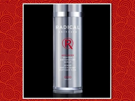 Radical Skincare Advanced Peptide Facial Serum