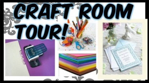 craft room tour april 2016