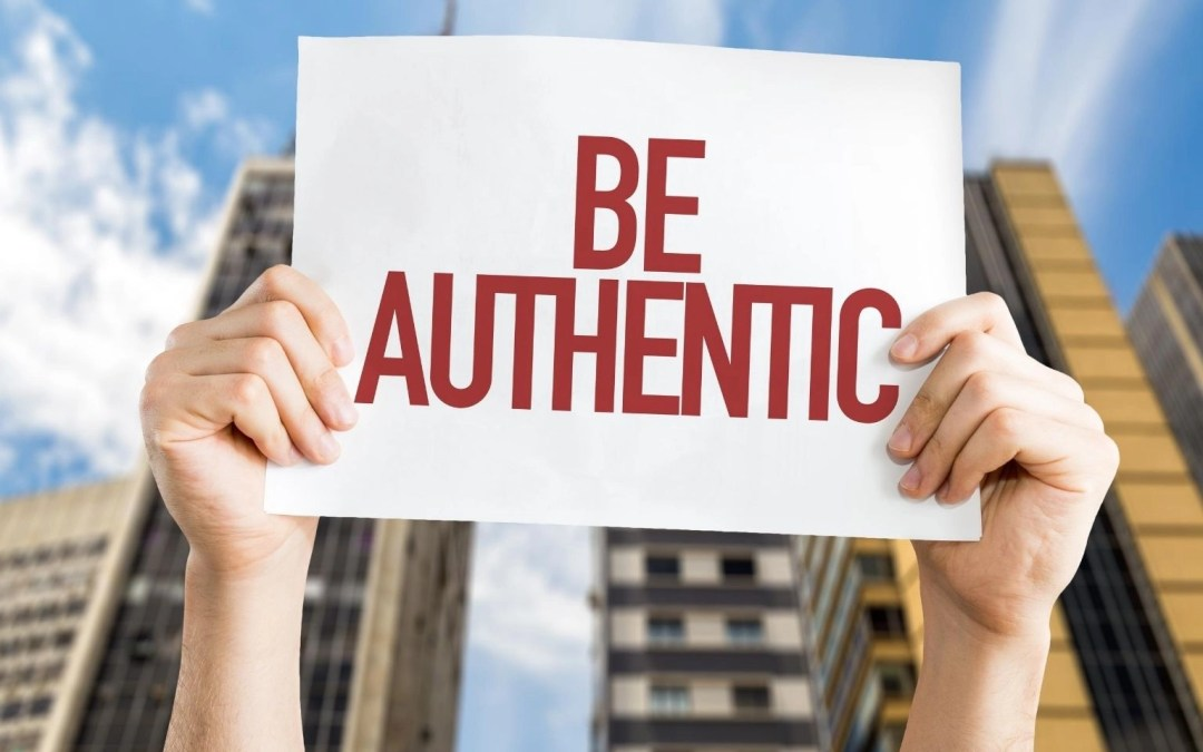 #16: Be Authentic while Teaching Online