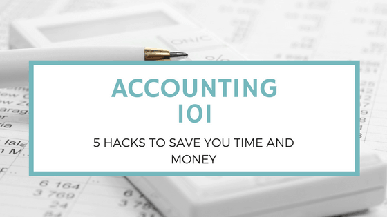 5 Essential Small Business Accounting Hacks