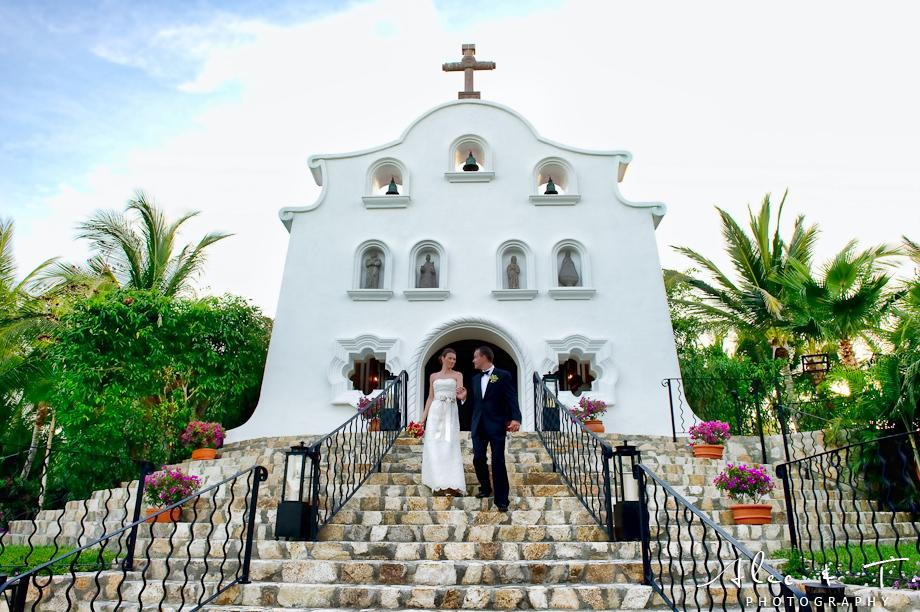 Churches Cabo Destination Wedding Planners Be That