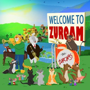 Welcome to Zuroam