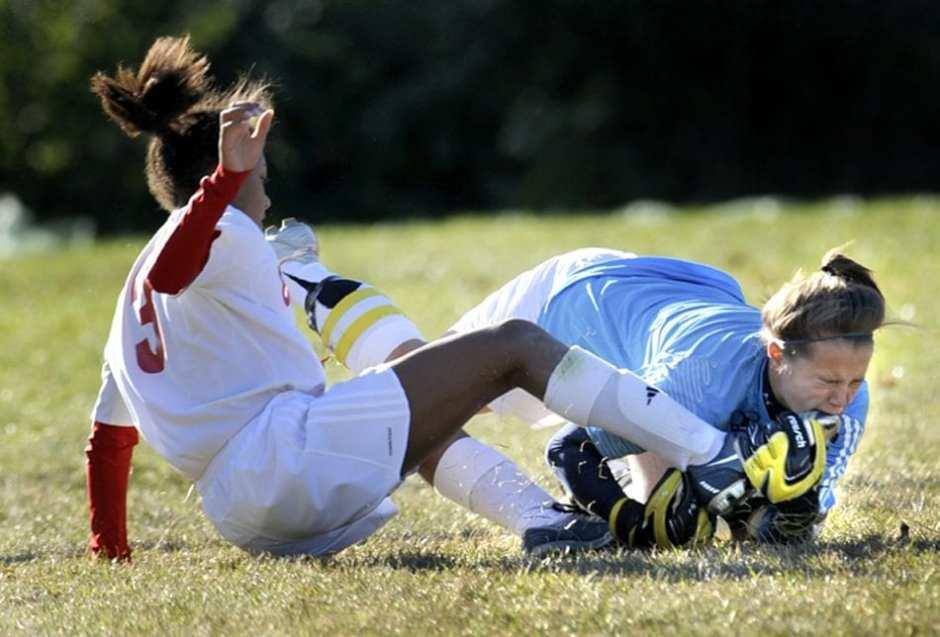 Soccer Foot Face ©2010 Beth Balbierz www.bethbalbierz.com