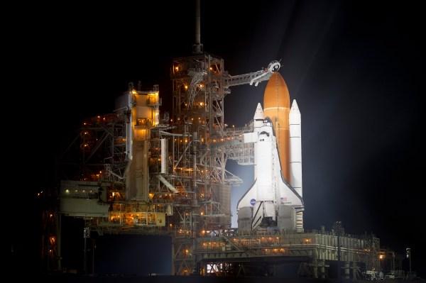 Space Shuttle | Bethbeck's Blog