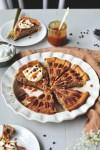 kentucky derby pie - bethcakes.com