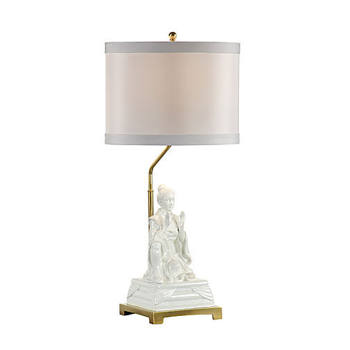 Kiki Lamp (Empress)