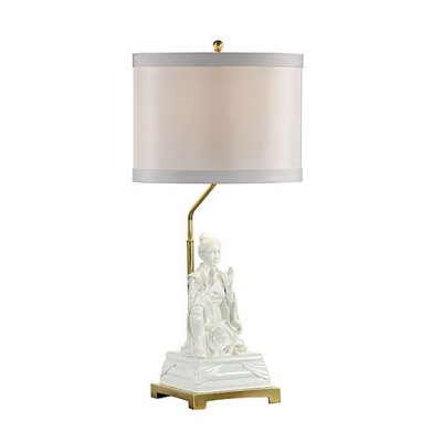 Kiki Lamp (Empress)