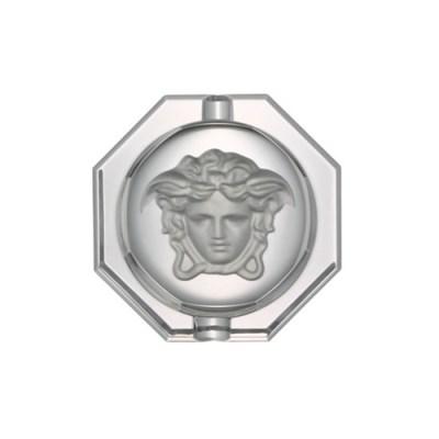 Medusa Lumiere Crystal Coaster