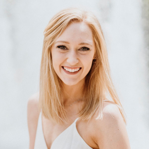 Caroline Bradford