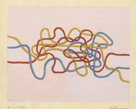 Anni Albers Knot 2