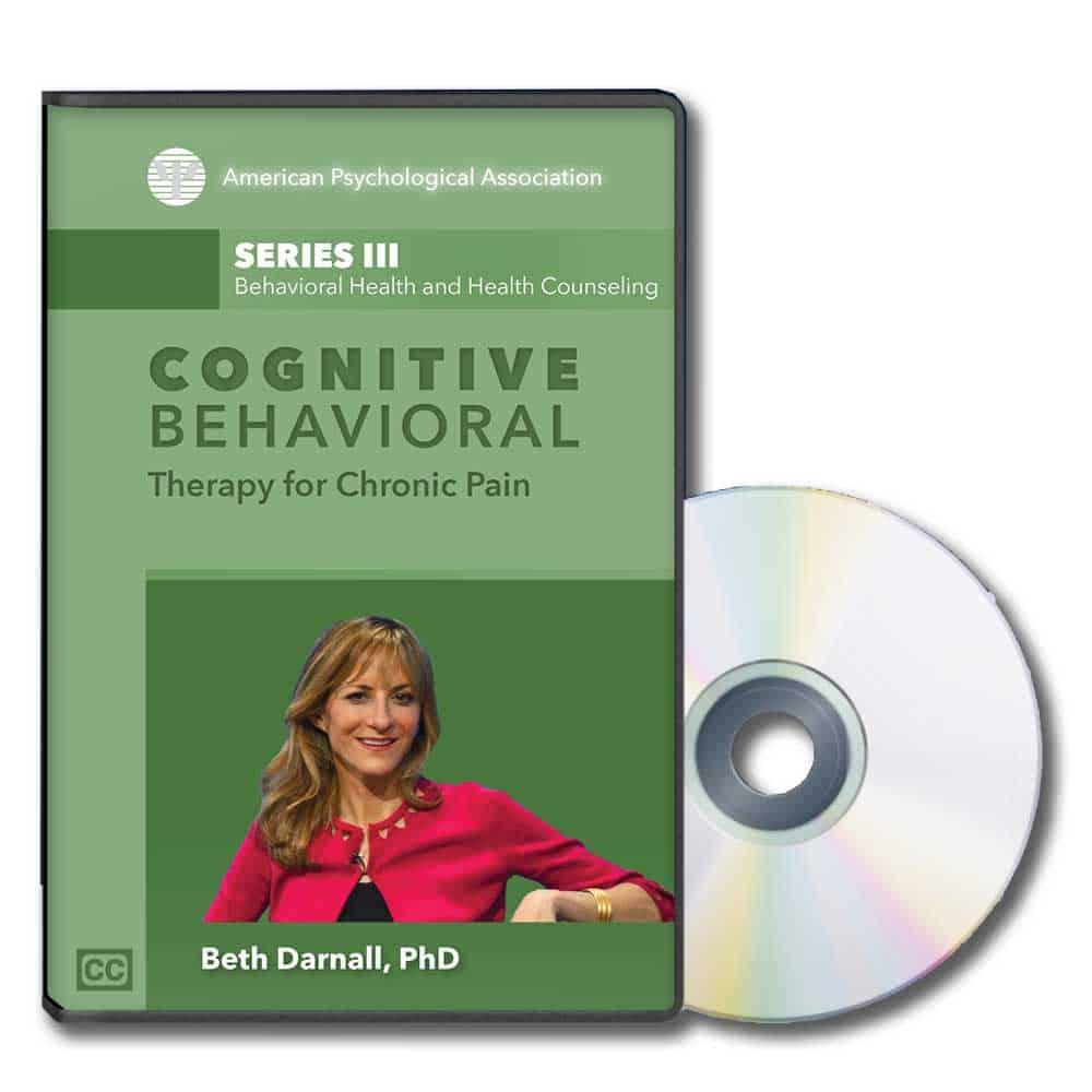 Cognitive Behavior DVD