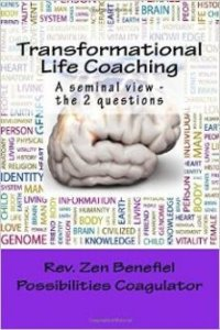 transformational life coaching workbook