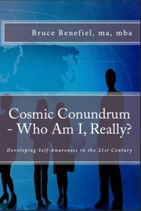 creating your personal council - cosmic conundrum