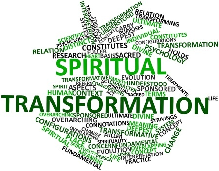 Spiritually Transformative Experiences