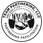 team partnering llc logo