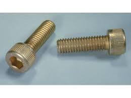 Pistol Grip  Screw plated