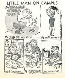 007 - Cartoon - 1964-03-18
