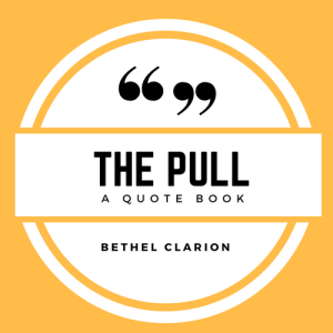 THE PULL: Venture Capitalist Sterling Witzke – The Clarion