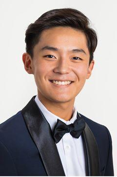 Joshua Hahn