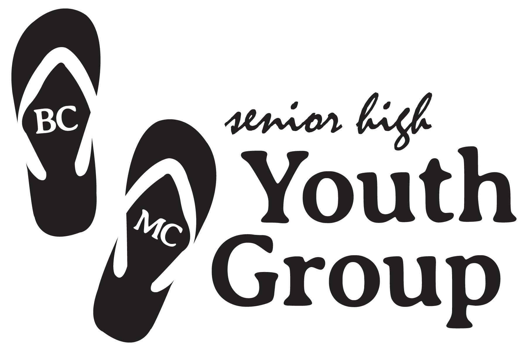 Bcmc Youth Group Logo