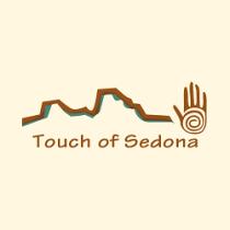 Touch of Sedona logo