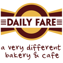 Daily Fare logo