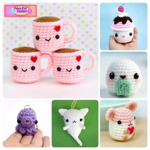 Sugar Pop Crochet