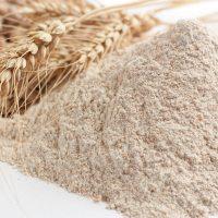 gluten free, organic flour