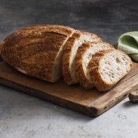 organic gluten free bread