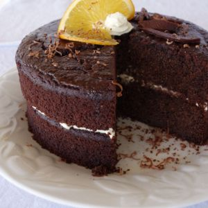 jaffa chocolate cake mix