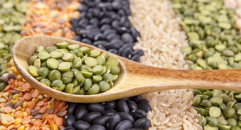 legumes and cancer