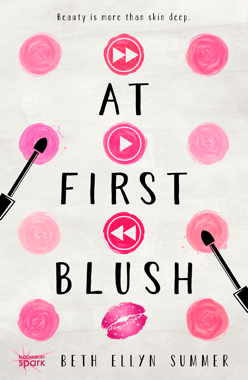 At First Blush by Beth Ellyn Summer