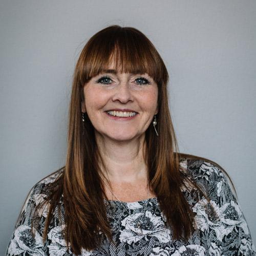 Pauline Gould