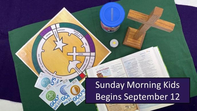 SundayMorningKids2021