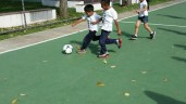 Sports at La Escuela