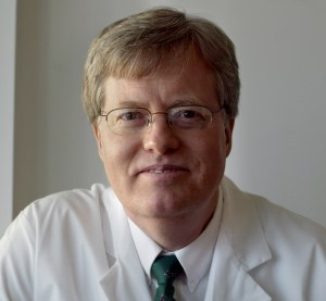 Dr. Richard Jones is a Professor of Oncology and Medicine at Johns Hopkins University