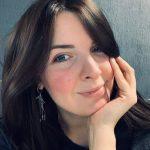 Элина Воронцова