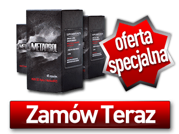 Metadrol cena