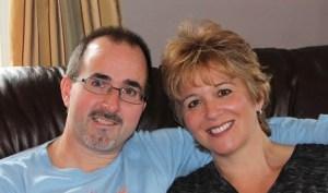 John & Missy