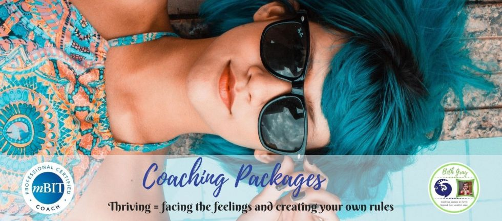 coaching packages, life coach, Beth Gray coach, mBIT coach, inner wisdom, inner energy, inner whispers, thriving, ditch the diet, face the feelings, success
