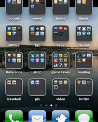 iOS 4 Rocks