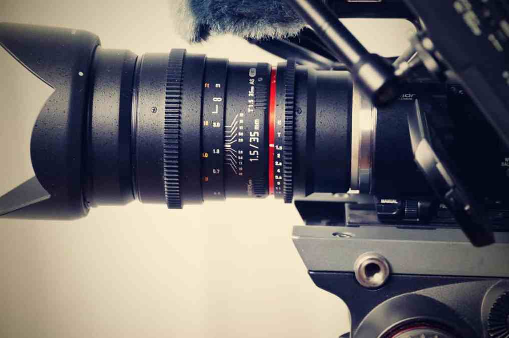 Video: How to Record Video if You're Not a Video Pro