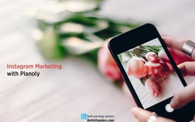 Instagram Marketing with Planoly