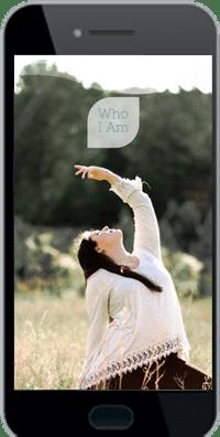 yoga studio mobile website