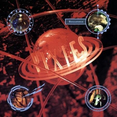 Pixies - Bossanova (1990)