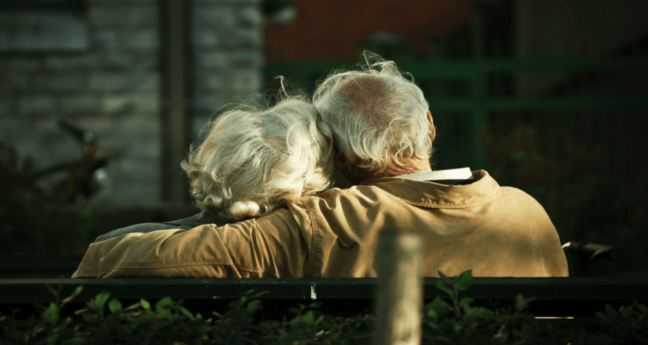 Old Love, Love Matters